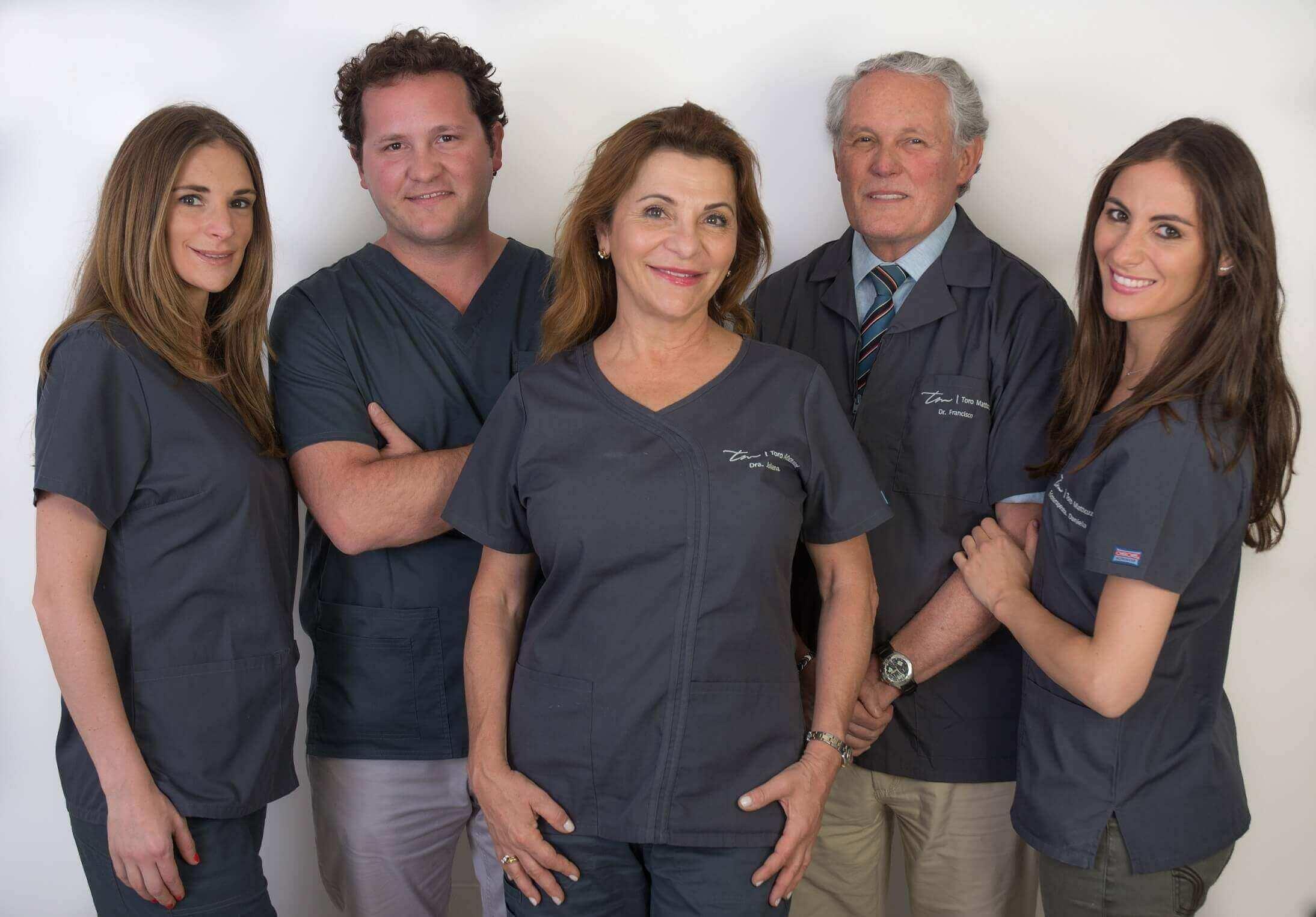 familia-de-dentistas